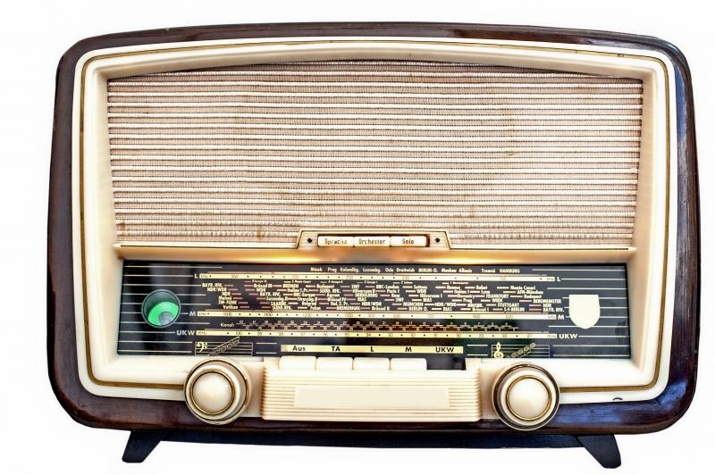 radio-receiver